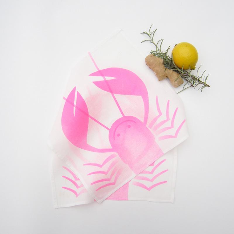 NeonPink_napkin