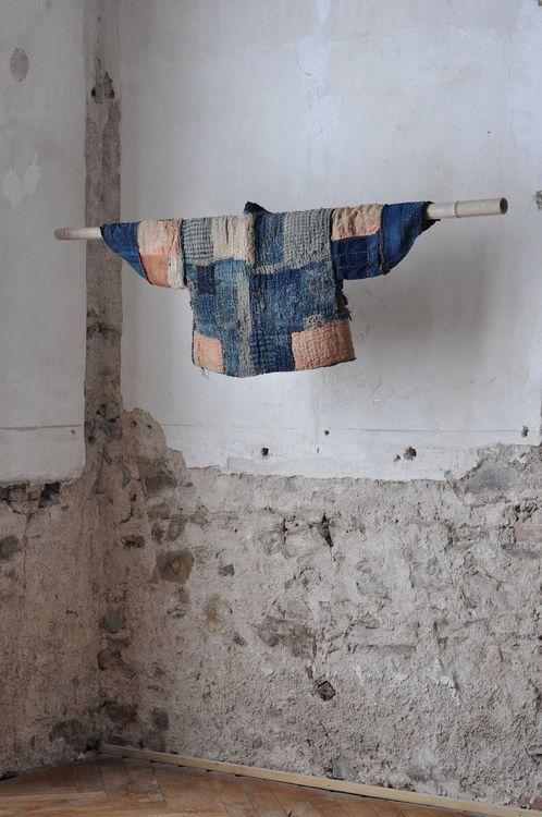 boro - the fabric of life