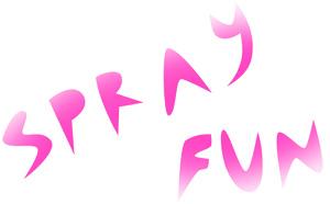 Sprayfun
